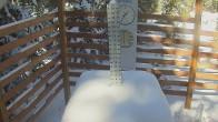 Archiv Foto Webcam Snow Stake Vail 08:00