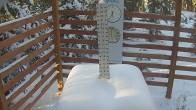 Archiv Foto Webcam Snow Stake Vail 12:00