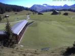 Archiv Foto Webcam Golfhaus Arosa 04:00