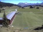 Archiv Foto Webcam Golfhaus Arosa 06:00