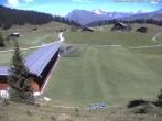 Archiv Foto Webcam Golfhaus Arosa 08:00