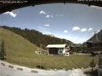 Archiv Foto Webcam Lech - Schlegelkopfareal 06:00