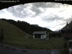 Archiv Foto Webcam Lech - Schlegelkopfareal 14:00