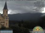 Archiv Foto Webcam Pfarrkirche Bruneck 10:00
