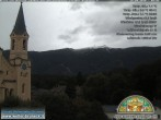 Archiv Foto Webcam Pfarrkirche Bruneck 02:00