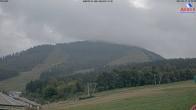 Archived image Webcam ArBär kids area 10:00