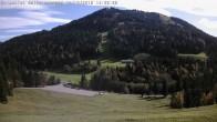 Archiv Foto Webcam Balderschwang - Hochschelpen 13:00
