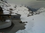 Archiv Foto Webcam Warth - Hotel Adler 04:00