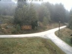Archiv Foto Webcam Oberbreitenau / Landshuter Haus 08:00