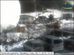 Archiv Foto Webcam Verbindungsbahn Talstation Vals 11:00
