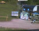 Archiv Foto Webcam Talstation der Stümpflingbahn 02:00