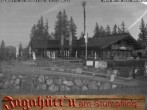"Archived image Webcam Mountain hut ""Jagahüttn"" 22:00"