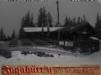 "Archived image Webcam Mountain hut ""Jagahüttn"" 00:00"