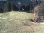 Archived image Webcam Sutten ski slope 09:00