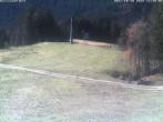 Archived image Webcam Sutten ski slope 11:00
