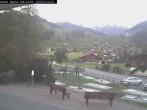 Archiv Foto Webcam Hotel Alpina (Adelboden Boden) 02:00