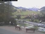 Archiv Foto Webcam Hotel Alpina (Adelboden Boden) 04:00