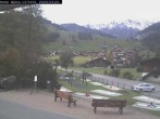 Archiv Foto Webcam Hotel Alpina (Adelboden Boden) 06:00