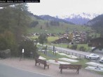 Archiv Foto Webcam Hotel Alpina (Adelboden Boden) 10:00