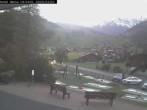 Archiv Foto Webcam Hotel Alpina (Adelboden Boden) 12:00