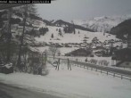 Archiv Foto Webcam Hotel Alpina (Adelboden Boden) 07:00
