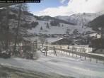 Archiv Foto Webcam Hotel Alpina (Adelboden Boden) 13:00