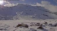 Archiv Foto Webcam Engstligenalp (Adelboden) 05:00
