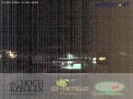 Archiv Foto Webcam Maria Alm: Hotel Thalerhof 20:00