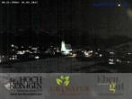 Archiv Foto Webcam Maria Alm: Hotel Thalerhof 14:00