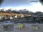 Archiv Foto Webcam Maria Alm: Hotel Thalerhof 02:00