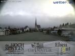 Archiv Foto Webcam Maria Alm: Mountain Resort Hochkönigin 02:00