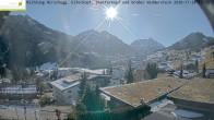 Archiv Foto Webcam Hirschegg 06:00