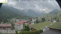 Archiv Foto Webcam Hirschegg 07:00