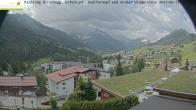 Archiv Foto Webcam Hirschegg 09:00