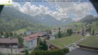 Archiv Foto Webcam Hirschegg 11:00