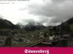Archiv Foto Webcam Hotel Sonnenberg Hirschegg 08:00