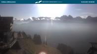 Archiv Foto Webcam Mittelstation Fellhornbahn 02:00