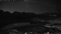Archived image Webcam Whistler Mountain: Heli Pad 21:00