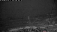 Archiv Foto Webcam Whistler: Helikopter Landeplatz 19:00