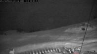 Archiv Foto Webcam Whistler: Helikopter Landeplatz 23:00