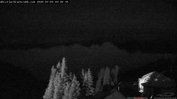 Archived image Webcam Valley View 21:00