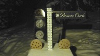 Archived image Webcam Beaver Creek Snow Stake 20:00