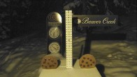 Archived image Webcam Beaver Creek Snow Stake 00:00