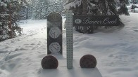 Archived image Webcam Beaver Creek Snow Stake 02:00