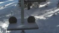 Archiv Foto Webcam Beaver Creek Schneehöhe 06:00