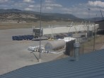 Archiv Foto Webcam Eagle County Airport 08:00