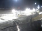 Archiv Foto Webcam Eagle County Airport 23:00