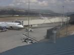 Archiv Foto Webcam Eagle County Airport 13:00