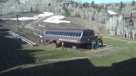 Archived image Webcam The Ritz-Carlton, Bachelor Gulch 02:00