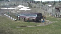 Archived image Webcam The Ritz-Carlton, Bachelor Gulch 04:00